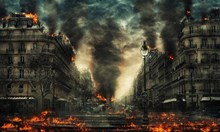 Вижте кои са най-безопасните страни в случай на апокалипсис