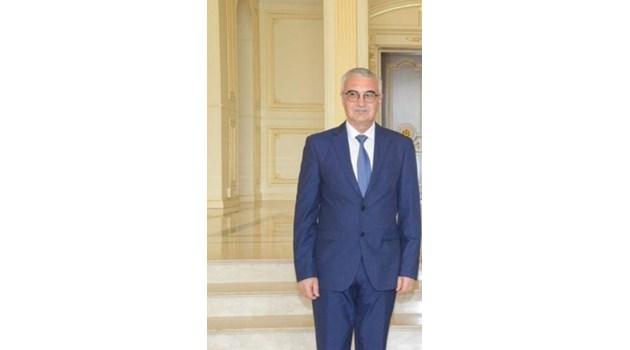 Името на Румен Петров, за когото лобирал Бобоков, нашумя покрай сестрите в Либия