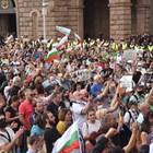 Протестите трябва да са мирни, подчертават позициите както на САЩ, така и на Европейската комисия.