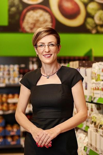 Лаура Ману, търговски директор на Kaufland България: Качеството и добрата цена са нашите обещания към клиента
