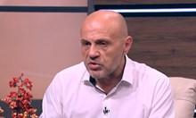 Дончев: Категорично има нужда от промени в конституцията и свикване на ВНС