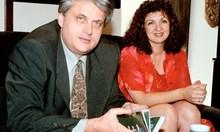 Убедителността на Рашков идва от парите на жена му, а не от неговата държавна заплата