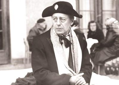 На 26 август се навършват 82 г. от рождението на Тодор Колев.