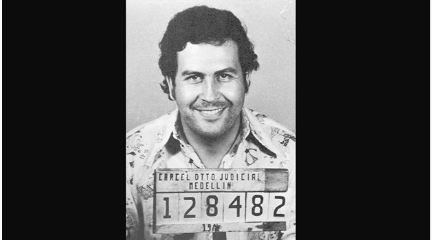 Кой предаде Пабло Ескобар?