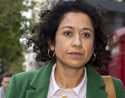 Журналистката Самира Ахмед осъди Би Би Си заради по-нисък хонорар от колега