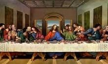 Как промениха образа на Исус. През XVI век папата издава заповед: Спасителя не може да е мургав, рисувайте го кестеняв с бяла кожа