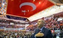 Ердоган: Ще направя плавателен канал, успореден на Босфора. Ще спечеля изборите с рекордно мнозинство!