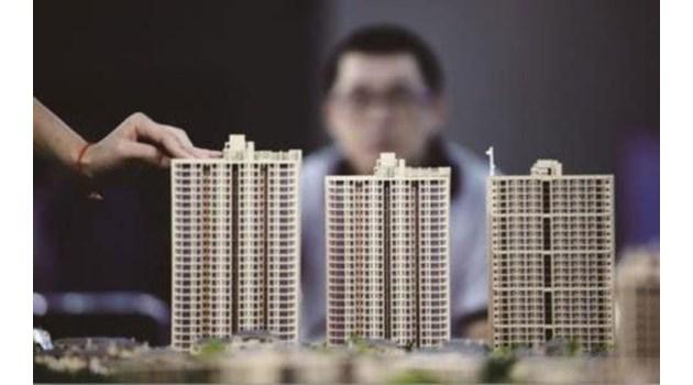 Интересът към недвижимите имоти се измества към по-малките градове