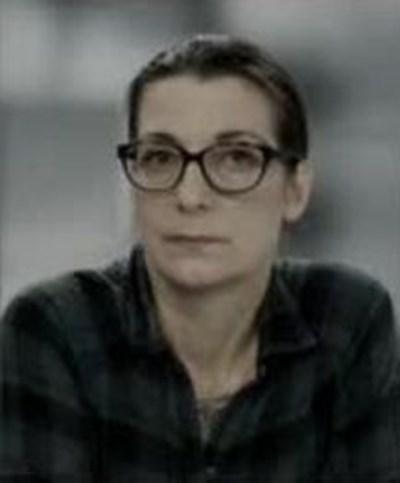 Анна Кандова. Снимка БНТ