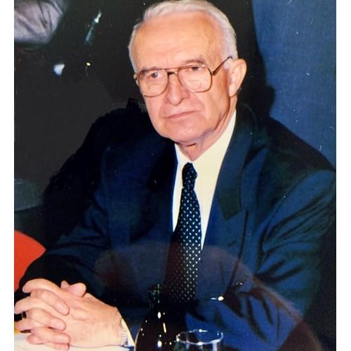 Измина 1 година откакто ни напусна проф. Тодор Вълчев
