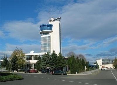 Летище Бургас. Снимка:Архив