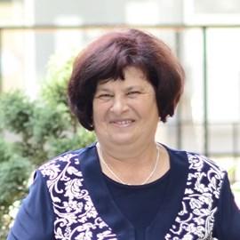 Марта Красимирова