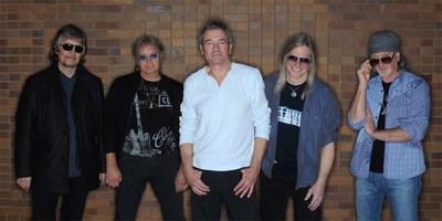 Deep Purple ще подлудят рокаджиите в Каварна с парчета от новия си албум.