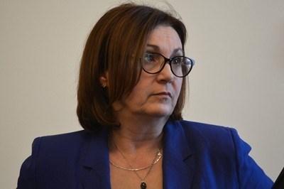 Бъчварова: Бююк собственоръчно се е отказал от искания статут на бежанец