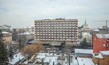 Eто къде в София се е намирал дворецът на хан Крум и Константин Велики