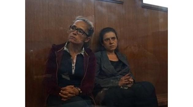 И Апелативният спецсъд остави в ареста Иванчева