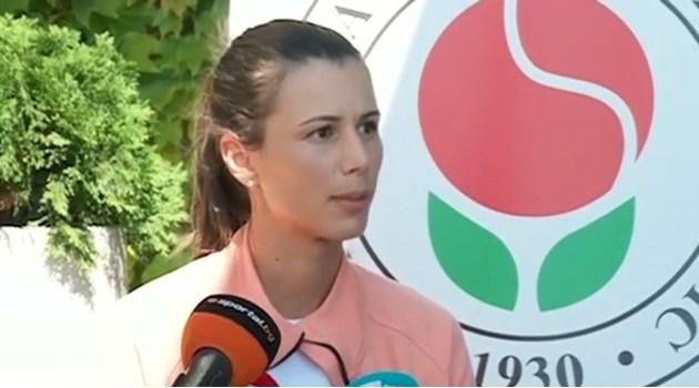 Пиронкова била на крачка да се откаже от тениса