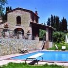 Едно от най-известните и луксозни места в Тоскана е имението La Gigliola.