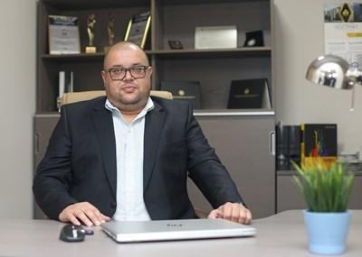 """Владислав Герчев, управител на """"Геострукт"""": Успяхме да създадем нещо уникално за българския пазар"""