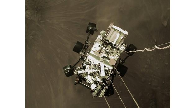 Дано на Марс не бъдат открити следи от живот, и недай си Боже от цивилизация
