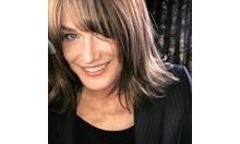 Карла Бруни стана на 50 (снимки)