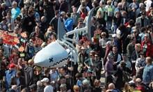 55 000 искат национализация на жилища в Германия