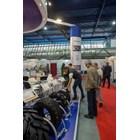 Геотрейдинг АД представи някои от най-търсените модели гуми Belshina на Международния технически панаир в Пловдив тази година.