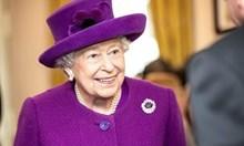Кралица Елизабет II иска децата да са в отделна стая на традиционния коледен обяд