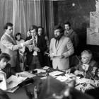 Как се запознах с останалите учредители на синята опозиция