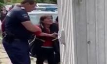 """Арестуваните възрастни хора за мъчението над котката във """"Враждебна"""" посягали и на внучетата си"""