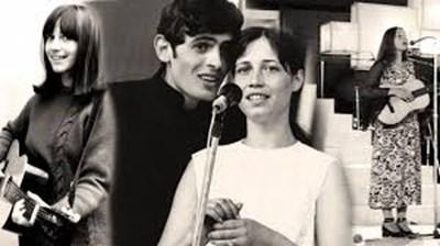 Мария Нейкова с Михаил Белчев - двамата правят емблематични дуети
