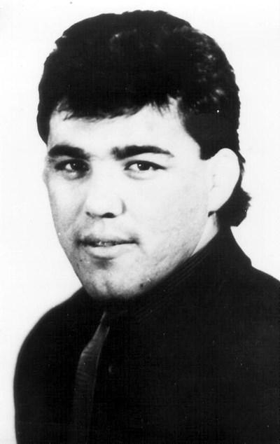 Стефан Мирославов-Крушата е първата жертва на поръчково убийство в мутренските войни.