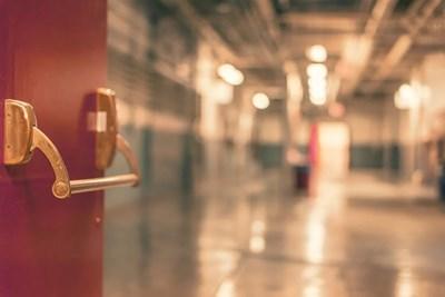 Болничен коридор Снимка: Пиксабей