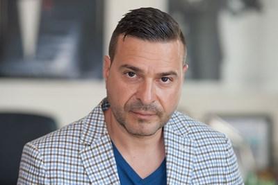 """Документалните филми на журналиста Слави Ангелов по """"Нова нюз"""" през август"""
