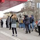 """България остава на последно място в ЕС по ваксинация. СНИМКА: """"24 ЧАСА"""""""