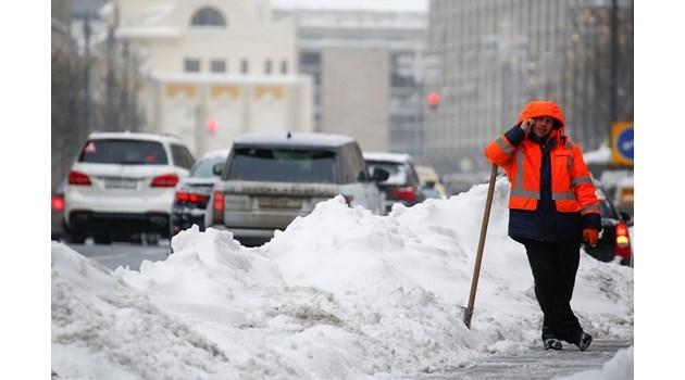 Климатолог: Топла зима у нас и в Европа, нормално количество валежи