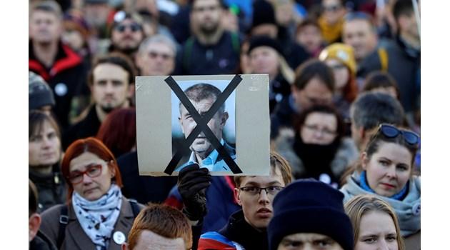 Голямото чешко източване на еврофондове