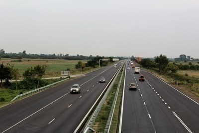 Вижте ограниченията по пътищата в страната утре