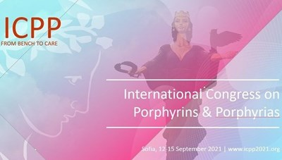 Пробив за Източна Европа: България домакин на световния конгрес по порфирии 2021