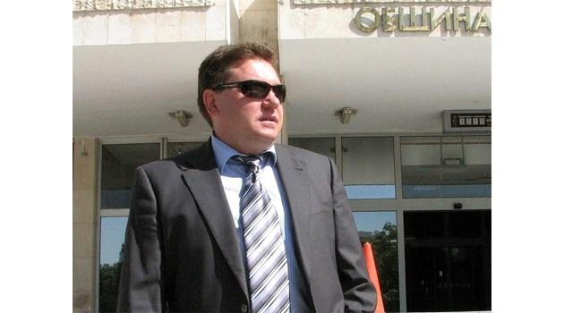 Подозират кмет в рекет от името на ГЕРБ