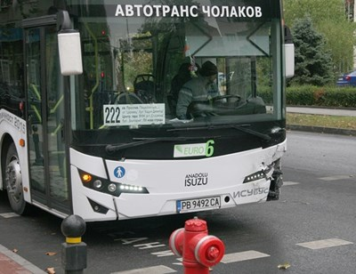 От юни пловдивските превозвачи са под прицела на прокуратурата и икономическа полиция.