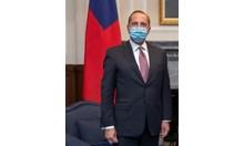 Здравният министър на САЩ подаде оставка