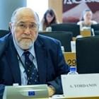 Евродепутатът Александър Йорданов