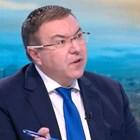 Ангелов: Глупост е да има зелен сертификат след първа игла от двудозовите ваксини