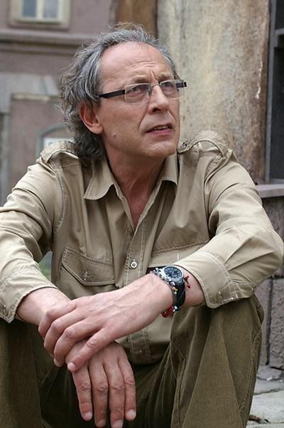 Рашко Младенов