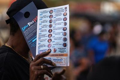 Над 70 млн. са гласували предварително на президентските избори в САЩ СНИМКА: РОЙТЕРС