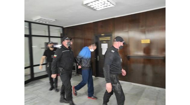 Обвиняват двамата младежи в умишлено убийство на Самуил Кацарски от Петрич