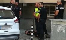 Крадецът на пежо, заловен с камера, за 6 дни задига телефон и обира коли