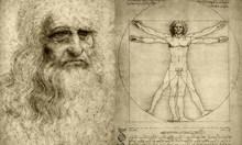 Кодовете на Леонардо: На кривогледство ли се  дължи гениалността му?