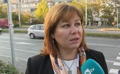 Ваня Белева Кадър: Би Ти Ви